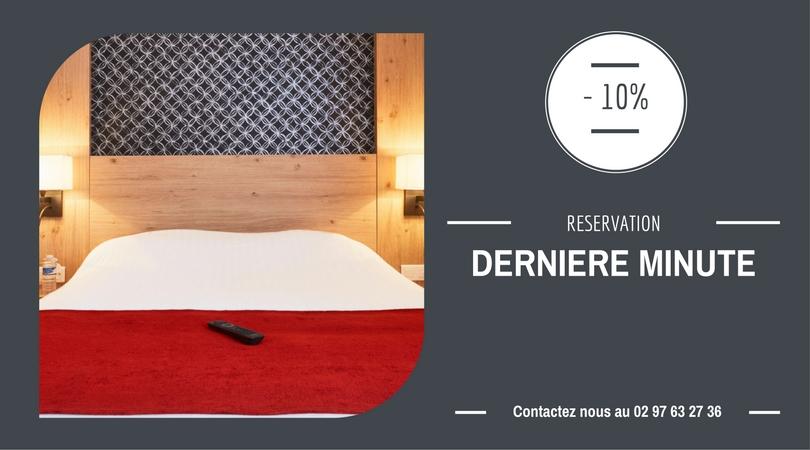 Offre derniere minute hotel kyriad vannes centre ville for Derniere chambre hotel